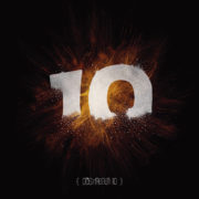 theDustRealm 10 - Ten years of the Dust Realm Music - Compilation CD and digital